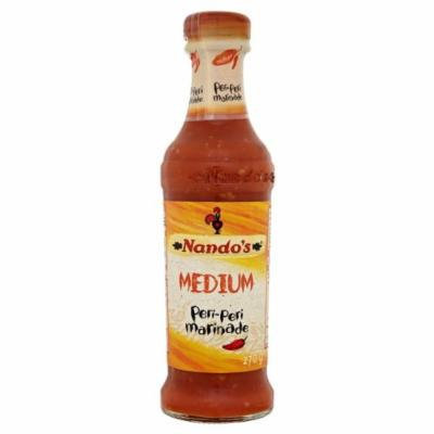 Nando's - Medium Peri-Peri Marinade - 270g