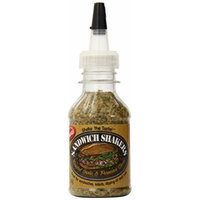 Sandwich Shakers, Roasted Garlic and Parmesan Cheese, 2.25 Ounce