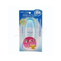 Mentholatum Sunplay Skin Aqua Sunscreen SPF 50+ Pa+++ Uv Moisture Milk-blue