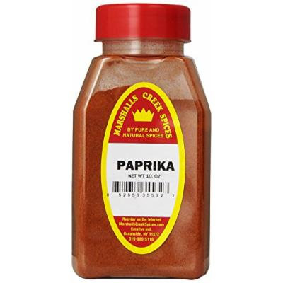 Marshalls Creek Spices Paprika Sweet, 10 Ounce