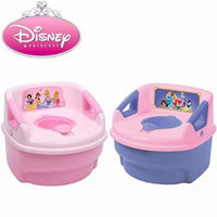 Disney Princess 3 in 1 Potty Training System