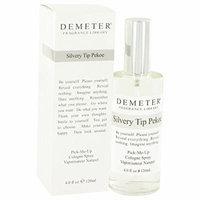 Demeter By Demeter Silvery Tip Pekoe Cologne Spray 4 Oz