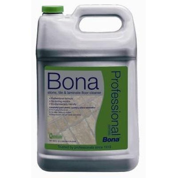 Bona Pro Series Stone, Tile and Laminate Floor Cleaner - 1 Gallon