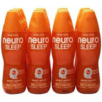 Neuro Nutritional Supplement Drink, Sleep, 14.5-Ounce Bottles (Sleep, Pack of 24)