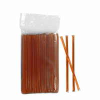 Peach Flavored Honey Stix - by Anna's Honey (Pack of 100)