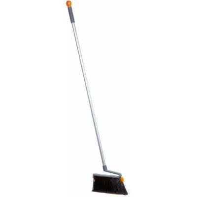 Casabella Duster Broom with Microfiber Insert