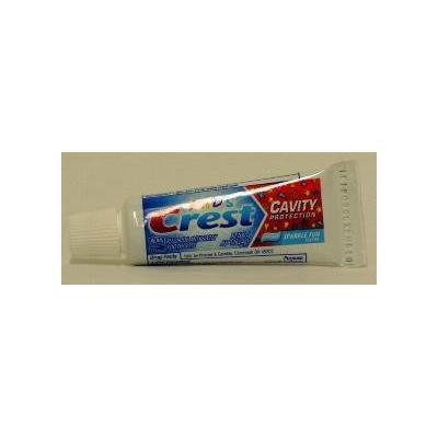 Crest Kid's Toothpaste - Sparkle Fun .85 oz tube (unboxed)
