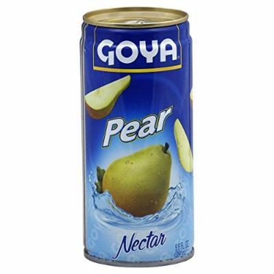 Goya® Pear Nectar