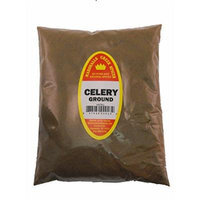 Marshalls Creek Spices Family Size Refill Celery Ground Seasoning, 32 Ounce