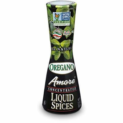 Amore Liquid Spices, Oregano, 2 Ounce