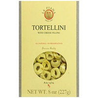 La Piana Tortellini with Cheese Filling, Half Pound, 8 Ounce