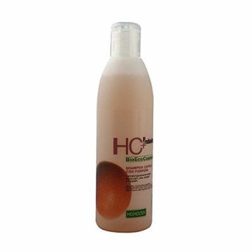 Homocrin Natural Shampoo For Dry and Oily Dandruff, 8.45-Ounce Bottle
