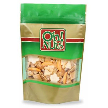 Trail Mix Oriental Rice (5 Pound Bag) - Oh! Nuts