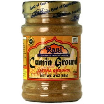 Rani Cumin Ground 3oz