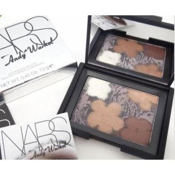 Nars Andy Warhol Eyeshadow Palette Flowers 3 9981 NEW in BOX .45 Oz / 13 G