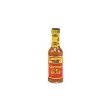Jamaican Choice Calypso Hot Sauce - 11.5 oz