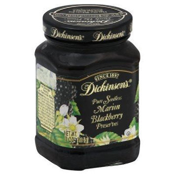 Preserves Sdls Blackberry (Pack of 6)