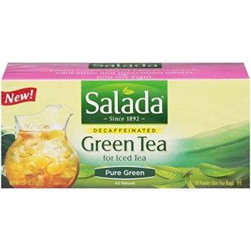 Salada Green Tea - Decaffeinated (2 Pack)
