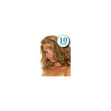10 inch easiVolume Human Hair Extension by easiHair from Jon Renau (Color 4/33)
