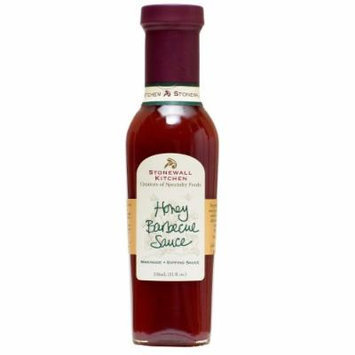 Stonewall Kitchen Honey Barbecue Sauce