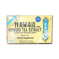 Nepherb Tea Extract SUGAR FREE GRANULE (Shen Yan Niao Du Qing) 12 Packets X 4