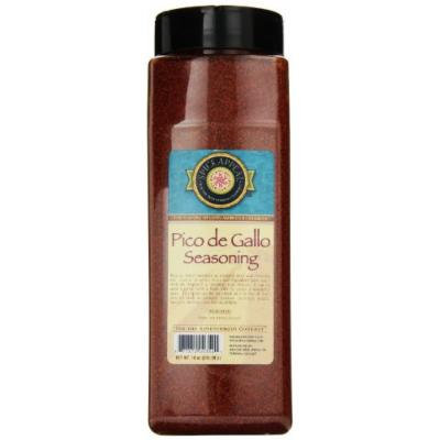 Spice Appeal Pico De Gallo Seasoning, 18 Ounce