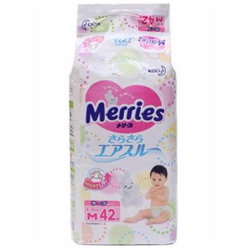 Merries Diapers, 6-11 Kg, 42 Pieces