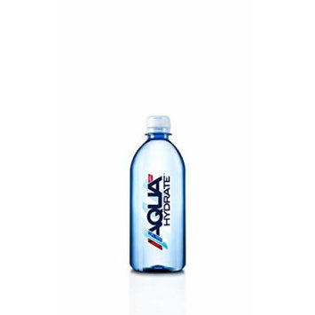 AquaHydrate Electrolyte Enhanced Water / Ph9 Plus, 16.9 Ounce (Pack of 24)