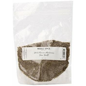 Whole Spice Sea Salt and Wild Porcini Mushroom, 1 Pound