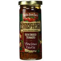 Bella Sun Luci Sun Dried Tomato Bruschetta