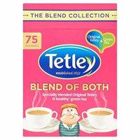 Tetley - Blend Of Both - 237g