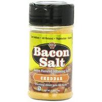 J&D's Bacon Salt, Cheddar, 2.5 Ounce