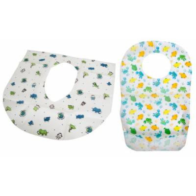Summer Infant Keep Me Clean Disposable Potty Protector & Bib Set