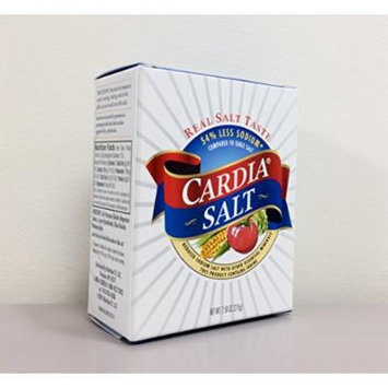 Cardia Salt (7.58 oz)