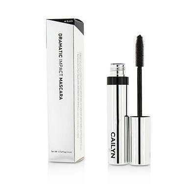 Cailyn Cosmetics Dramatic Impact Mascara, Black, 0.13 Ounce