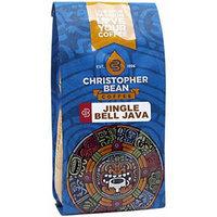 Jingle Bell Java, Flavored Whole Bean Coffee, 12-Ounce Bag