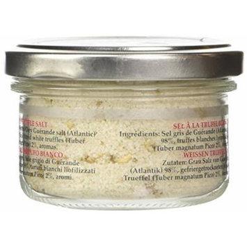 Urbani Truffle Salt, White, 3.5 Ounce