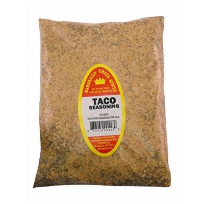 Marshalls Creek Spices Family Size Refill Taco Seasoning, 60 Ounce