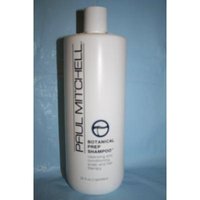 Paul Mitchell Botanical Prep Shampoo 32.0 Fl Oz