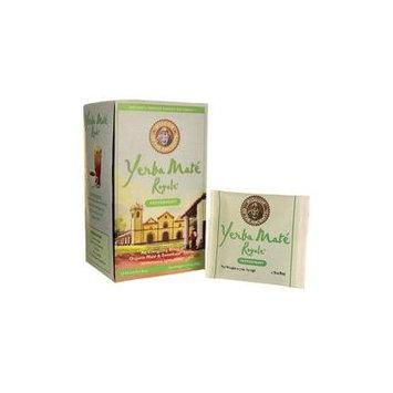 Yerba Mate Royale Peppermint 25 Bag(S)