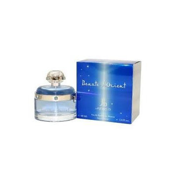 Beaute D Orient Perfume By Johan B. 3.4 Oz Eau De Parfum Spray For Women