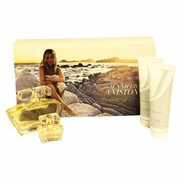 Jennifer Aniston 4 Piece Gift Set