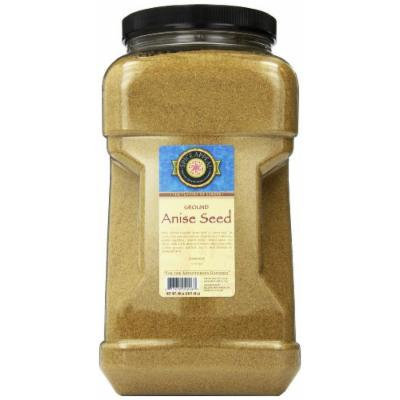Spice Appeal Anise Seed Ground, 80 Ounce