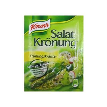 Knorr® Salad Coronation Spring Salad Herbs