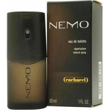 Nemo By Cacharel For Men. Eau De Toilette Spray 1 OZ