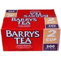 Barry's Tea, Gold Blend, 500-Count Box