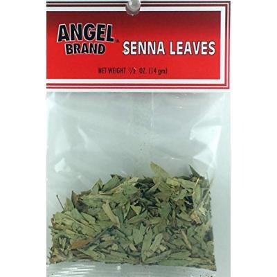 Senna leaves 14 grms