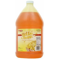 Snappy Popcorn Butter Burst Oil , 1 gallon( 128 fl oz )