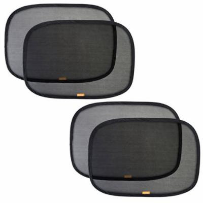 BRICA Pop Open Cling Window Shade (4 Pack)