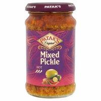 Patak's Original Mixed Pickle 1 x 283g